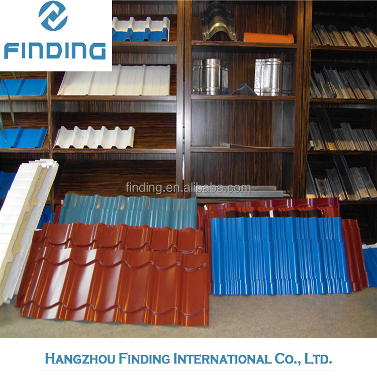 steel roof design new arrival, roof tile sheet metal price, steel sheet roof steel