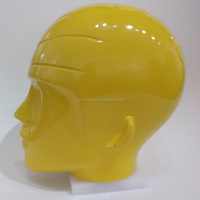 Plastic Assembly Mannequin Head For Wig/Hat/ Display