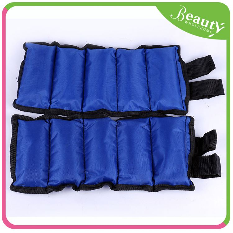 Fitness sandbags ,H0Tdd adjustable wrist ankle weight