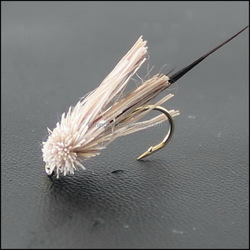 vivid dry fly fishing lures