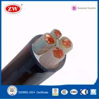 4 Core 4mm Underground Power Cable