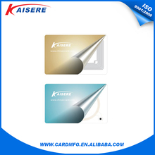 Hot selling customized smart card sharing