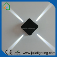 IP65 up and down outdoor wall mounted led light
