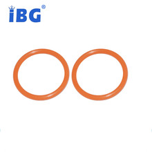 IBG silicone washer sealing ring glass jars colour seal