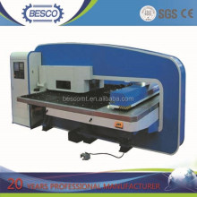 HYDRAULIC AND MACHANICAL THIN STEEL PLATE CNC PUNCHING MACHINE OF ATM H