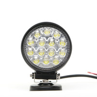 42W 4inch Led mining light Driving Working light