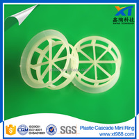 Absorption and Stripping Services Plastic PP cascade mini ring