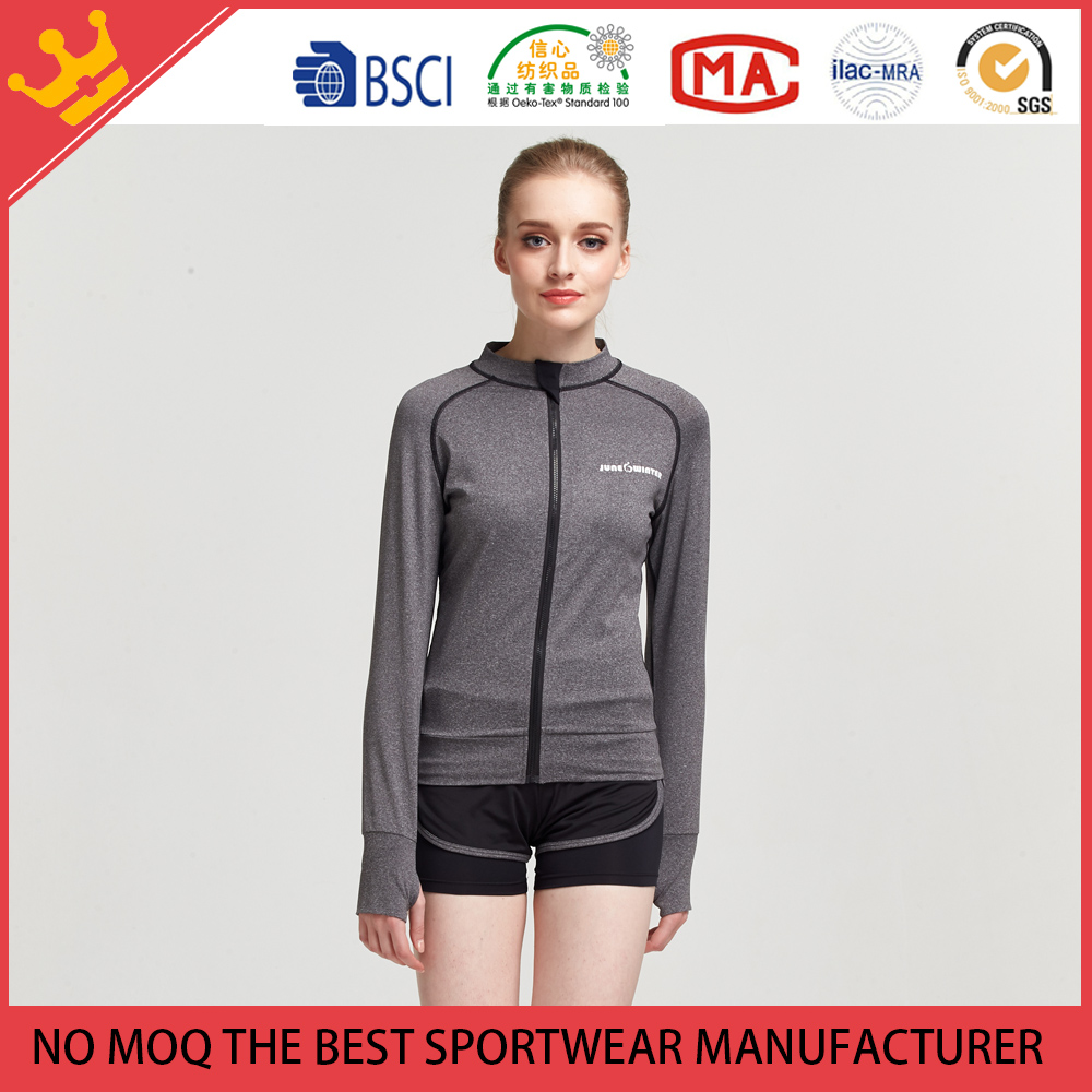 Gym compression wear sport clothing yoga easy wear clothing popular yoga sports clothing