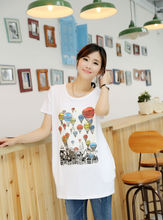Factory Manufacture Wholesale Blank T Shirts Woman