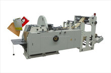 super supplier Full Automatic Multifunction Paper Bag Making Machine