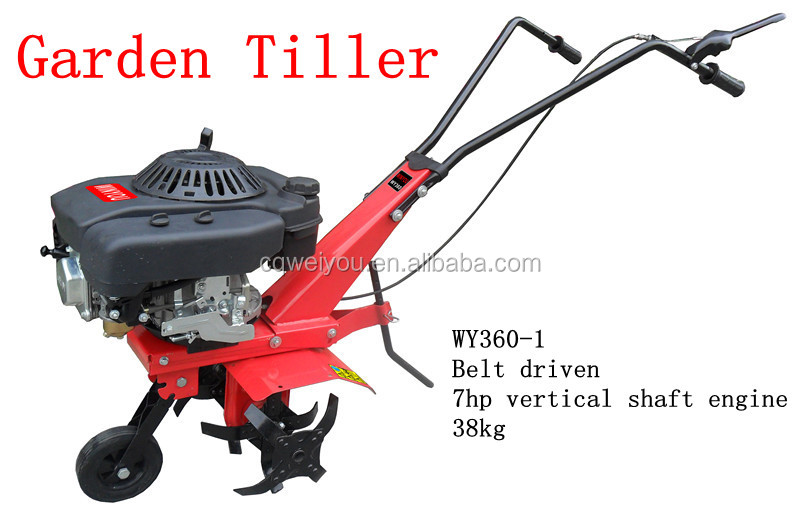 Mini Farming Tiller For Kinds Of Land View Mini Farming