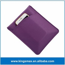 Factory Price Purple Pouch Envelope Sleeve Case for Amazon Kindle Oasis