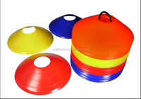 Plastic Football Training Agility Marker Obstacle
