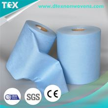 2014 new products on market non woven fabric industrial cloth in rollOEM in China