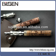 Very special pattern e cigarette e cig N fire, Nfire battery ,E fire wooden 2 kit