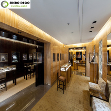 modern hot sale jewelry store furniture equipment for sale