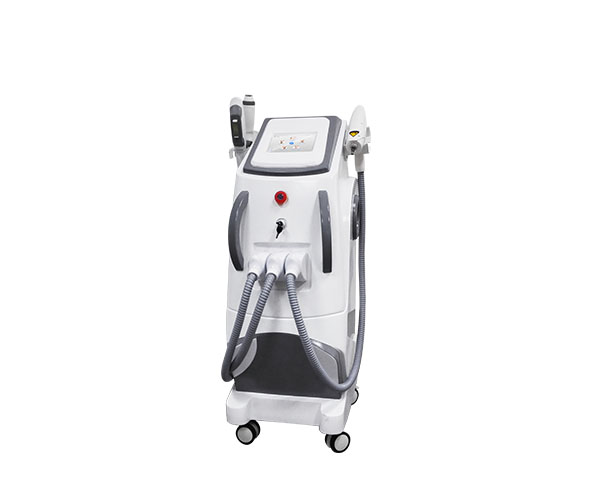 2019 Multi-Function Beauty Equipment Type Q Switched Nd YAG Laser Pastelle