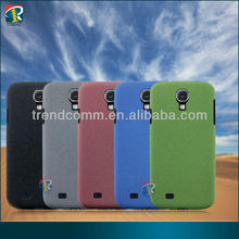 Frosted Matte Rock Sand Skin hard case forsamsung galaxy s4/i9500