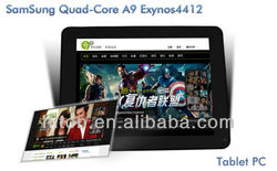 Cheapest Factory 9.7 inch quad core shenzhen tablet