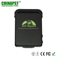 gps tracking with sim card personal gps tracker TK102 PST-PT102B