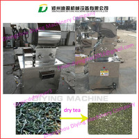 Stainless Steel Licorice Rough Crushing Machine/Herb Coarse Crusher/Rough Crusher for root and leaves