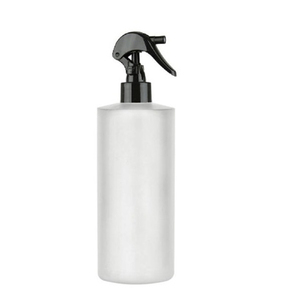 Mini plastic trigger sprayer bottle