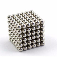 Dia 10mm Neodymium Magnetic Balls Bueatiful