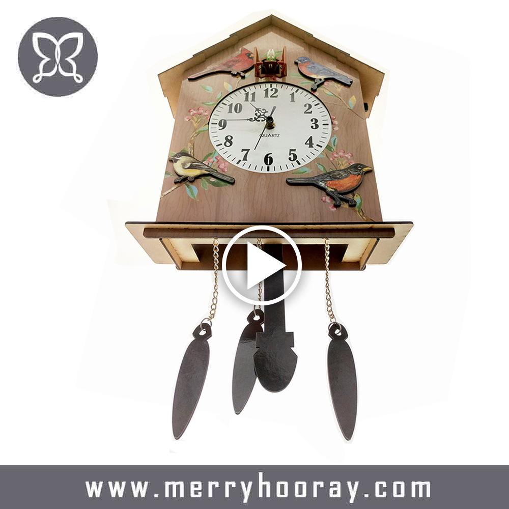 superior Quartz Cuckoo Clock Part - 16: Quartz Cuckoo Clock Movements Wooden Cuckoo Clock Mechanism - Buy Cuckoo  Clock,Cuckoo Clock Mechanism,Quartz Cuckoo Clock Movements Product on  Alibaba.com