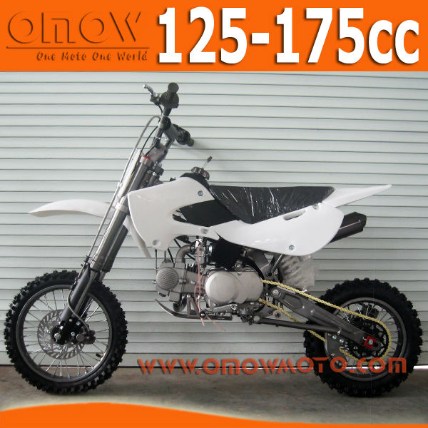 140cc Racing Pit Bike