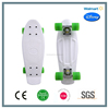 Aluminum trucks skateboard / professional skateboards