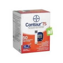 Contur TS Diabetic Test Strips