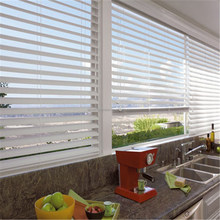 Morden type wooden venetian blinds window blinds wholesale