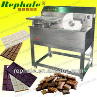 hot sale XTW30 manual chocolate tempering casting machine with more stable working performance and efficiency