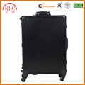 Aluminum Cosmetic Case With Trolley