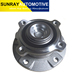 Good Performance Front Car Wheel Hub Unit and Bearing Assembly 513210 31226765601 BR930396 VKBA3670 ISO TS SGS Certified Factory