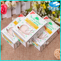 Baiyun supplier herbal soap soap bar