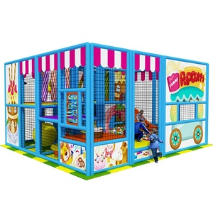 Kids Play House Plastic Indoor Playhouse