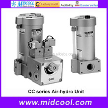 CC series Air-hydro Unit