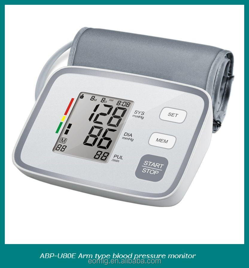 Digital Arm Blood Pressure best aneroid sphygmomanometer