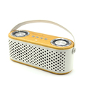 Rechargeable wireless amplifier, 10W super bass portable bluetooth mini speaker for home theater with hands free