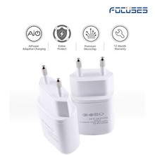 Wholesale alibaba mobile phone accessories 5v 2a usb charger adapter, quick charger with CE FCC certified