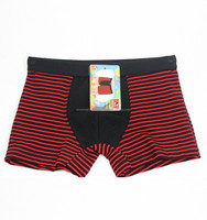 China Different fashion design 95% cotton and 5% spandex children in underwear pictures