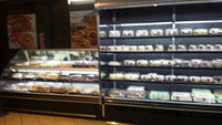 Commercial Refrigerator Display showcase