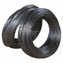 Factory Supply Black Annealed Iron Wire Used Building Wire