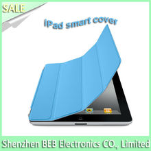 Hot selling for new ipad smart cover has cheap factory price