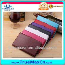 Wholesale Leather case for Nokia lumia 1520, with Card Slot