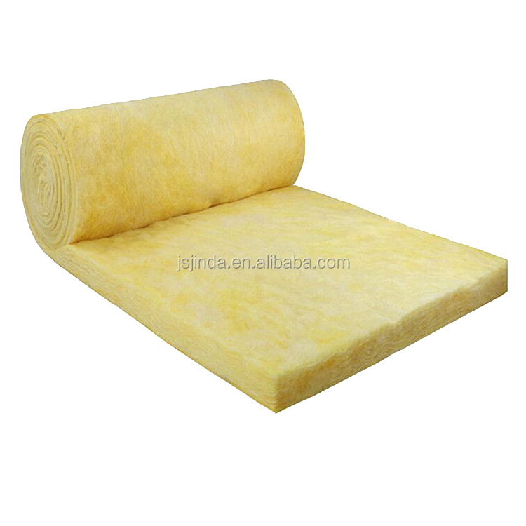 sound insulation glass wool fireproof ceiling board for air conditioner