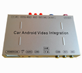 2017 Citroen Peugeot 3008 Car Android Integration with 4G LTE Mobile Network