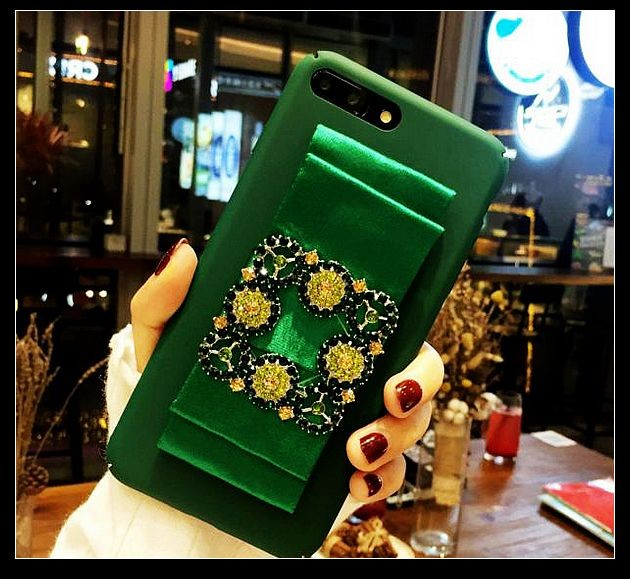 Mass goods luxury mobile phone cases phone case for iphone 6 6s 6s plus 7 7plus