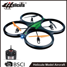 Helicute H09N 4ch foam large rc drone helicopter for sale